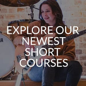 Short Courses For Menu Cta Button