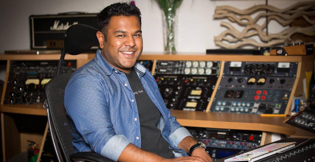 ganesh singaram engineer producer masterclass