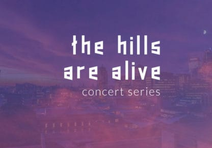 hills are alive news story