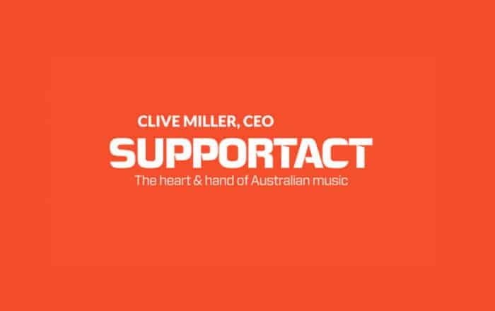 clive miller event image