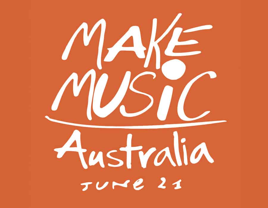 make music day event