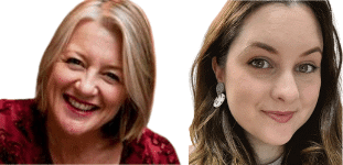 Tracee Hutchinson Cassie Daly